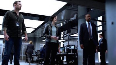 Blindspot - 04x10 The Big Reveal Screenshot
