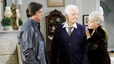Days of our Lives - 54x55 Tuesday, December 11, 2018