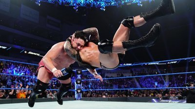 WWE SmackDown - 20x04 Wichita, KS