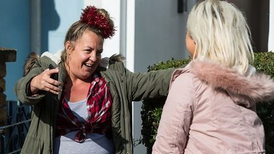 EastEnders (UK) - 34x204 Series 34, Episode 204