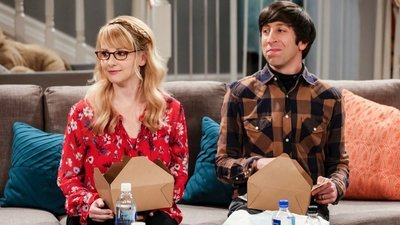 The Big Bang Theory - 12x11 The Paintball Scattering