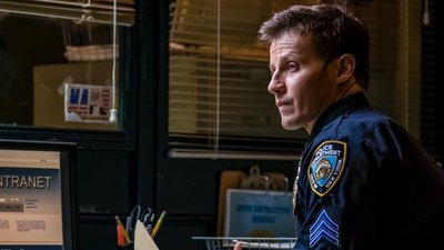 Blue Bloods - 09x11 Disrupted