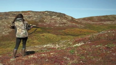 Alaska: The Last Frontier - 08x14 Hill Country Hunt