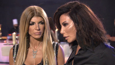 The Real Housewives of New Jersey - 09x11 Whine Country Screenshot