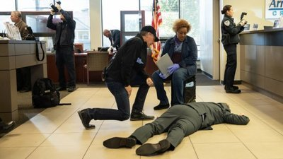 NCIS: New Orleans - 05x12 Desperate Navy Wives