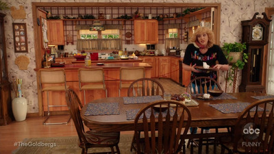 The Goldbergs - 06x13 I Coulda Been a Lawyer