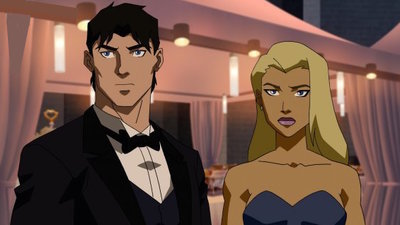 Young Justice - 03x05 Away Mission