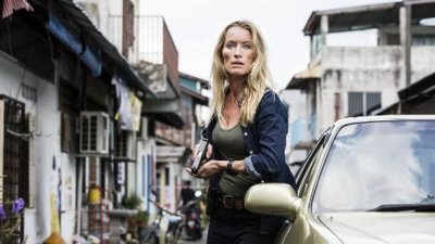 Strike Back (UK) - 07x06 Silent War Revolution: Episode 6