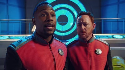The Orville - 02x06 A Happy Refrain