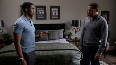 The Haves and the Have Nots - 05x40 Room Three Screenshot