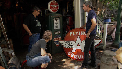 American Pickers - 20x02 The Great Pick Off