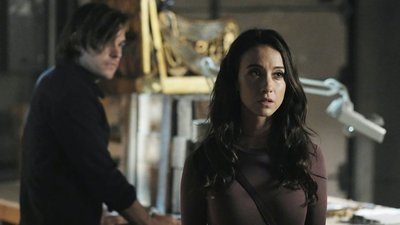 The Magicians - 04x06 A Timeline and Place