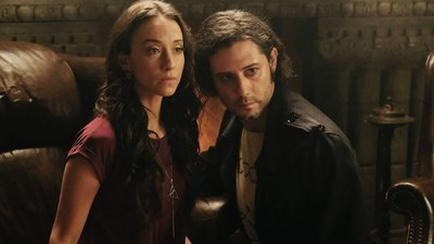 The Magicians - 04x05 Escape from the Happy Place