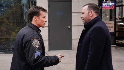 Blue Bloods - 09x14 My Brother's Keeper
