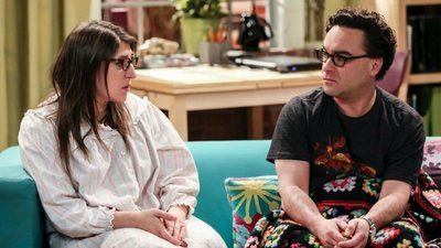 The Big Bang Theory - 12x15 The Donation Oscillation