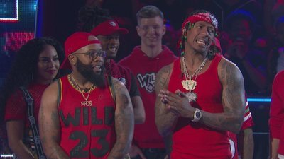 lil duval wild n out performance
