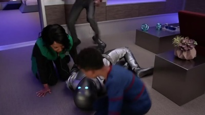 The Orville - 02x08 Identity, Part 1