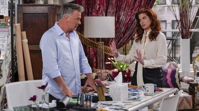 Will & Grace - 10x12 The Pursuit of Happiness