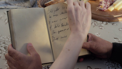 Il commissario Montalbano (IT) - 13x02 A Diary From 1943 Screenshot