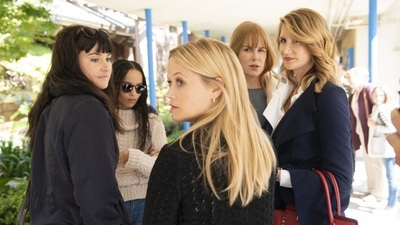 Big Little Lies - 02x01 What Have They Done?