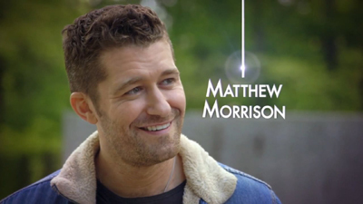 Who Do You Think You Are? (US) - 10x04 Matthew Morrison Screenshot