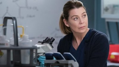 Grey's Anatomy - 15x16 Blood and Water