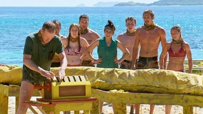 Survivor - 38x02 One of Us is Going to Win The War