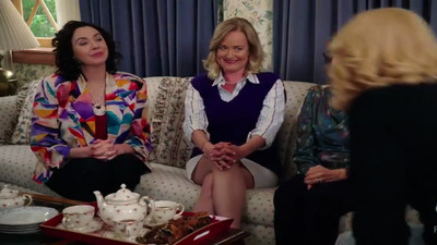 The Goldbergs - 06x17 Our Perfect Strangers