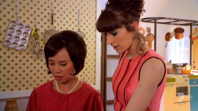 Ms Fisher's Modern Murder Mysteries (AU) - 01x04 Episode 4 Screenshot