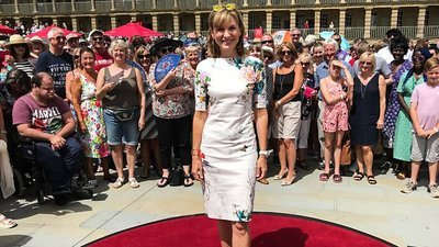 Antiques Roadshow (UK) - 41x09 Piece Hall 1