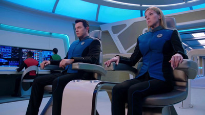 The Orville - 02x10 Blood of Patriots