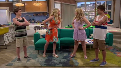 Bizaardvark - 03x21 The End of the Beginning Screenshot