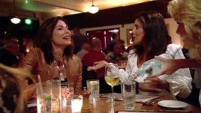 The Real Housewives of New York City - 11x02 Things Are Going Southampton Screenshot