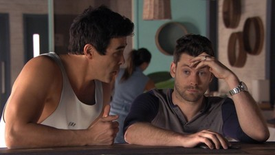 Home and Away (AU) - 32x20 Episode 7060