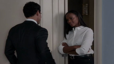 The Haves and the Have Nots - 05x44 Out Of Time Screenshot