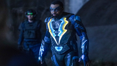 Black Lightning - 02x16 The Book Of The Apocalypse: Chapter Two The Omega Screenshot