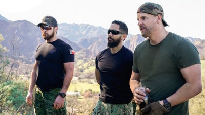 Seal Team - 02x17 Paradise Lost
