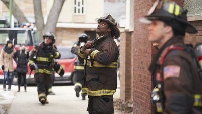Chicago Fire - 07x18 No Such Thing As Bad Luck