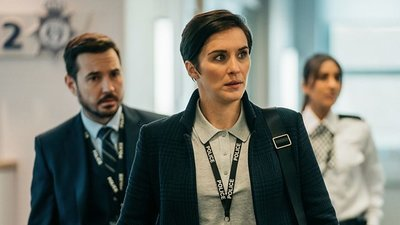 Line of Duty - 05x02 Series 5, Episode 2
