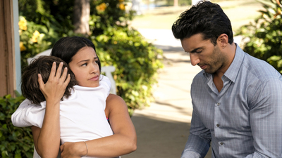 Jane The Virgin - 05x03 Chapter Eighty Four