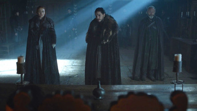 Game of Thrones - 08x04 The Last of the Starks