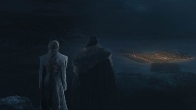 Game of Thrones - 08x03 The Long Night