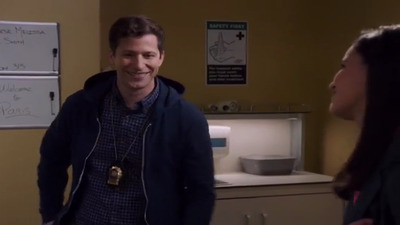 Brooklyn Nine-Nine - 06x12 Casecation