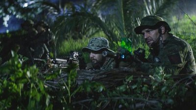 Seal Team - 02x18 Payback