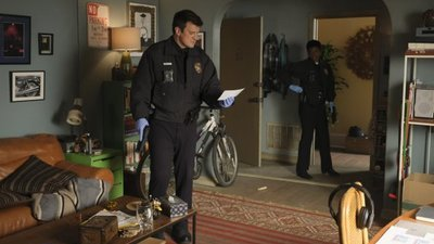 The Rookie - 01x20 Free Fall