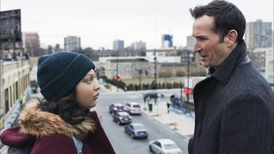 The Red Line - 01x01 We Must All Care