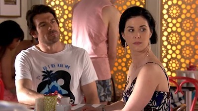 Home and Away (AU) - 32x42 Episode 7082