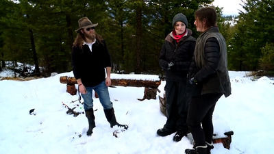 Alaskan Bush People - 09x05  Winter Is Here Screenshot