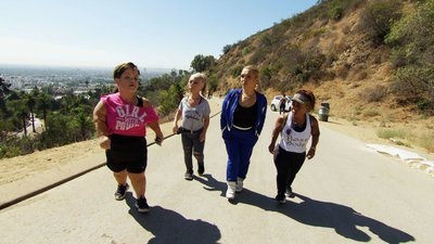 Little Women: LA - 08x01 Uphill Battle