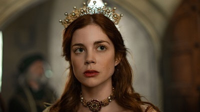 The Spanish Princess - 01x02 Fever Dream